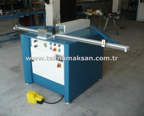 Hidrolik Bükme Makinası